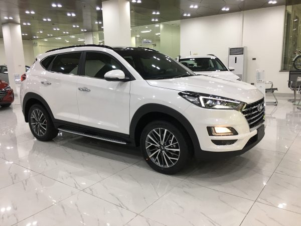 giá xe hyundai tucson 2020